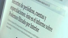 Informe Semanal - 06/04/19