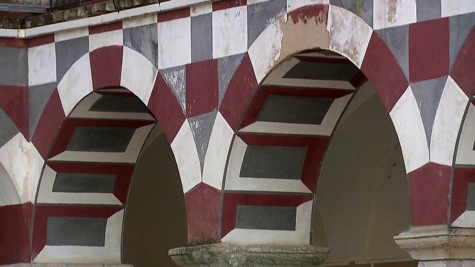 Medina en TVE - Legado islámico Badajoz - ver ahora