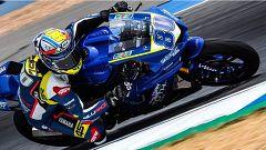 El equipo de Barberá le acusa de la desaparición de su moto