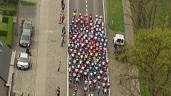 Ciclismo - Tour de Flandes 2019 Carrera Masculina desde Bélgica (1)