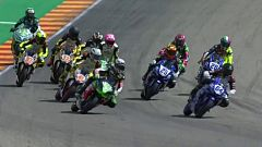 Motociclismo - Campeonato del Mundo Superbike 2019. World Supersport 300 prueba Aragón
