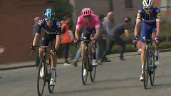Ciclismo - Tour de Flandes 2019 Carrera Masculina desde Bélgica (3)