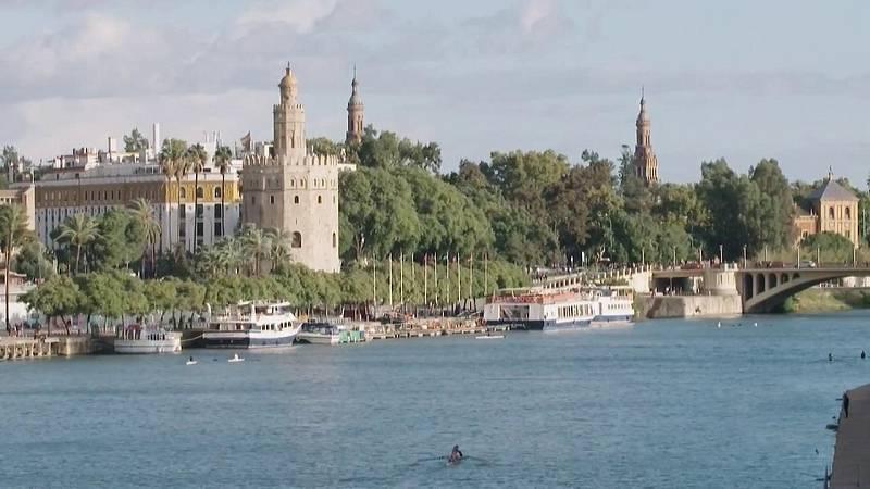Un país mágico - Sevilla - ver ahora