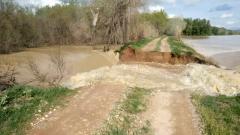 Repor - La fuerza del Ebro