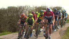 Ciclismo - Tour de Flandes 2019 Carrera Femenina desde Bélgica