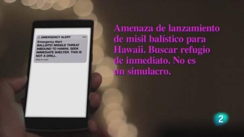 Órbita Laika - Curiosidades científicas - Porno y misiles en Hawaii