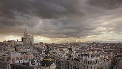 El Tiempo en la Comunidad de Madrid - 08/04/19