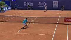 Tenis - ATP 250 Torneo Marrakech: A. Ramos-Vinolas - G. Andreozzi