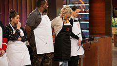 Alicia y Laly directas a la prueba de eliminación
