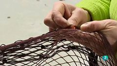Mujeres invisibles en la pesca