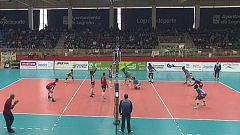 Voleibol - Superliga Iberdrola Femenina 2018/2019. Playoff semifinal 2º partido