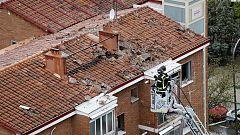 Informativo de Madrid 2 - 08/04/19