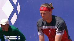 Tenis - ATP 250 Torneo Marrakech: J. Kovalik - G. Simon