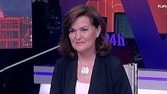 """Calvo responde a Casado y le acusa de batir """"un récord gravísimo de inmoralidad en política"""""""