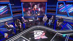 El Rondo - El destí del Barça a la Champions