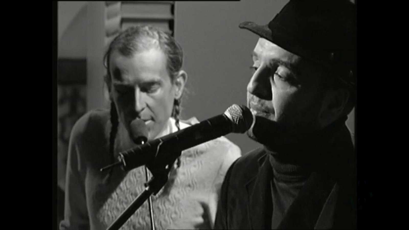 50 años de... - Canciones (Cesc Gay) - ver ahora