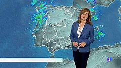 El tiempo en Andalucía - 9/4/2019