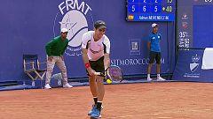 Tenis - ATP 250 Torneo Marrakech: F. Verdasco - A. Menéndez