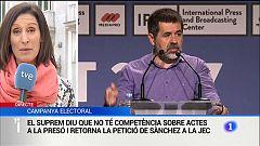 El Suprem no es pronuncia sobre fer campanya a Soto del Real