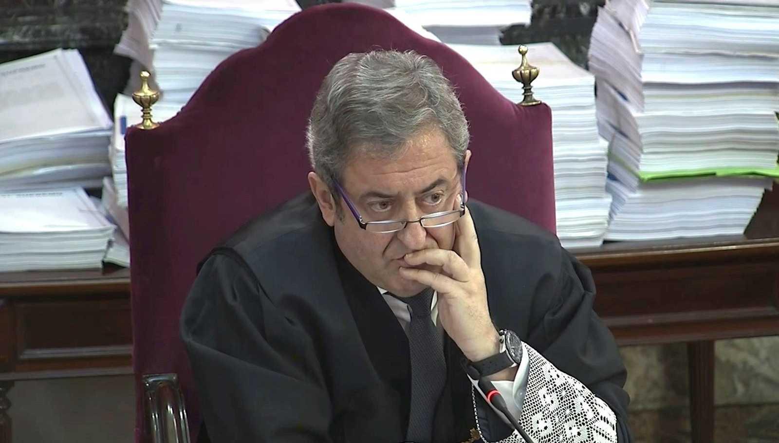 """Un comisario de Información del 1-O asegura que los CDR """"organizaron muy bien el referéndum"""""""