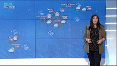 El temps a les Illes Balears - 09/04/19