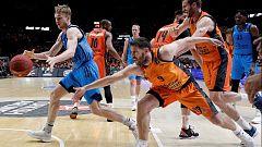 Baloncesto - Eurocup Playoff Final 1º partido: Valencia Basket - Alba Berlín