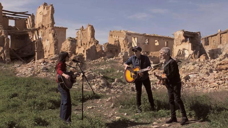 Un país para escucharlo - Programa 10: Zaragoza - ver ahora