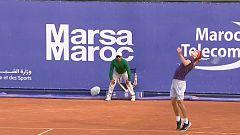 Tenis - ATP 250 Torneo Marrakech: A. Zverev - D. Istomin