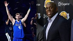 Nowitzki se despide de Dallas y Magic dimite