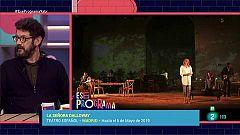 Ese programa - Manolo Solo nos presenta 'Mrs Dalloway'