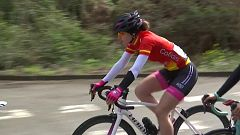 Ciclismo - Copa de España Féminas COFIDIS Trofeo Villa de Noja GP Cantabria Deporte