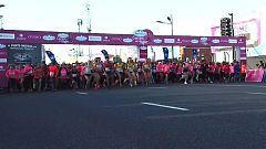 Atletismo - Circuito 'Carrera de la Mujer 2019' Prueba Valencia
