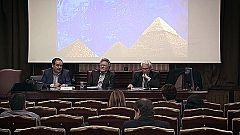 UNED - Jornada de Internacionalización de la Geografía Española - 12/04/19