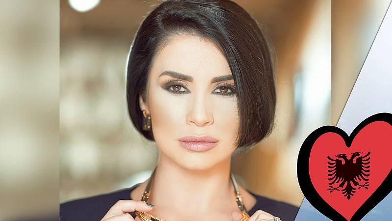 """Eurovisión 2019 - Jonida Maliqi (Albania): Videoclip de """"Ktheju tokës"""""""