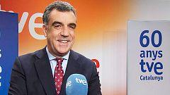 60 anys TVE Catalunya - Vídeo presentació