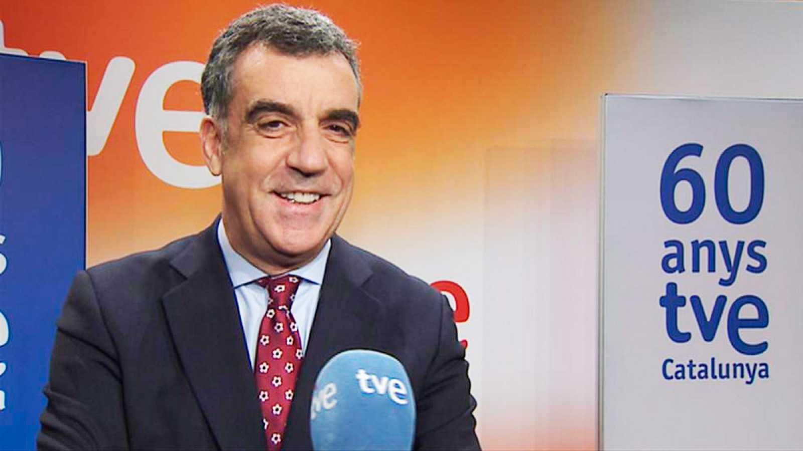 TVE Catalunya presenta els actes i la programació especial per celebrar els seu 60è aniversari