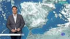 El Tiempo en Extremadura - 10/04/19