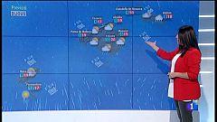 El temps a les Illes Balears - 10/04/19