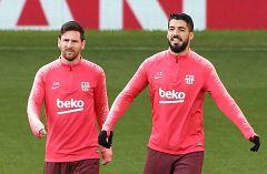 El Barça, a romper el gafe de los cuartos