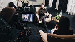 Corazón - Entrevista a Juanes