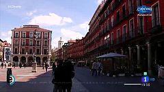 España Directo - Valladolid preparada para la Semana Santa
