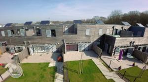 Construcciones ecológicas: Remanso de paz
