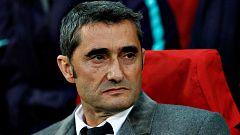 """Valverde: """"Sabemos cómo se las gasta el United fuera de casa"""""""