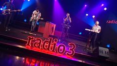 Los conciertos de Radio 3 - Escuelas Pías