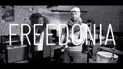 Atención Obras - Acústico Freedonia