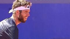 Tenis - ATP 250 Torneo Marrakech: J.I.Londero - J.Vesely