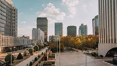El Tiempo en la Comunidad de Madrid - 11/04/19