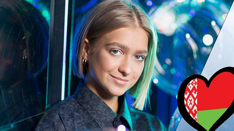 """Eurovisión 2019 - Zena (Bielorrusia): Videoclip de """"Like it"""""""