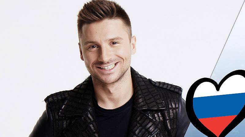 "Eurovisión 2019 - Sergey Lazarev (Rusia): Videoclip de ""Scream"""