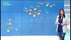 El temps a les Illes Balears - 11/04/19